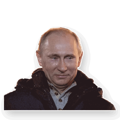 putin stickers telegram 10