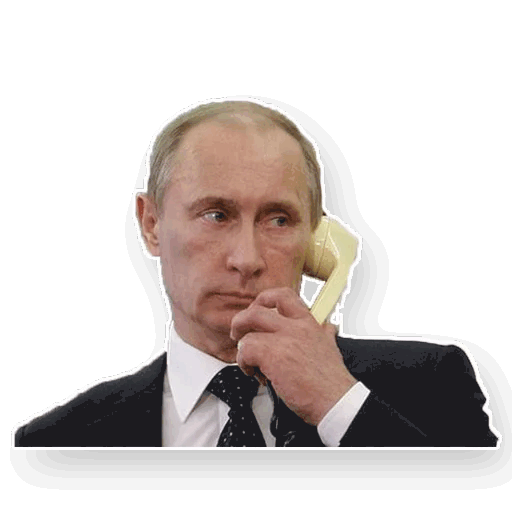 putin stickers telegram 12