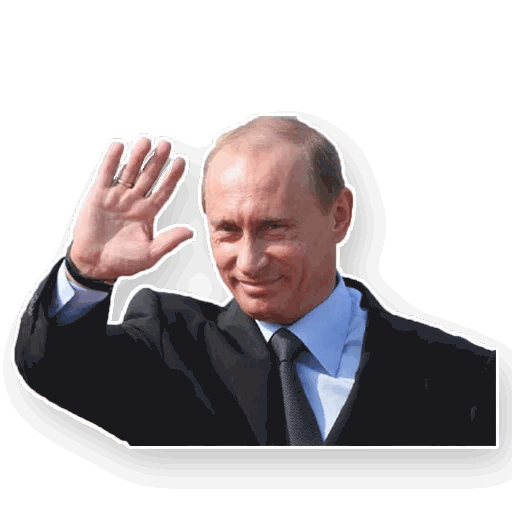 putin stickers telegram 14
