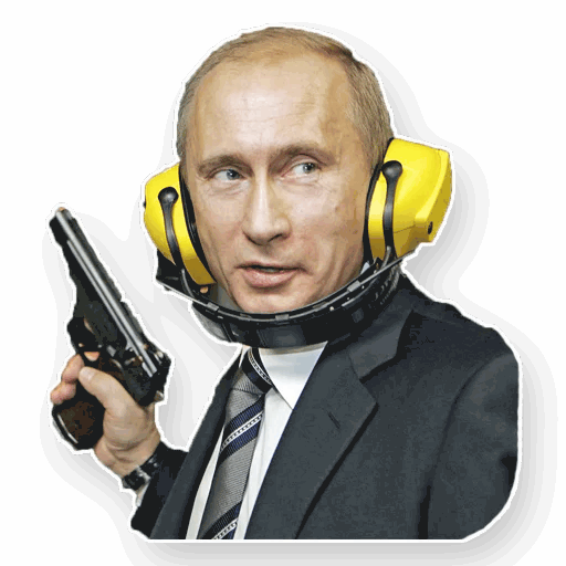 putin stickers telegram 18