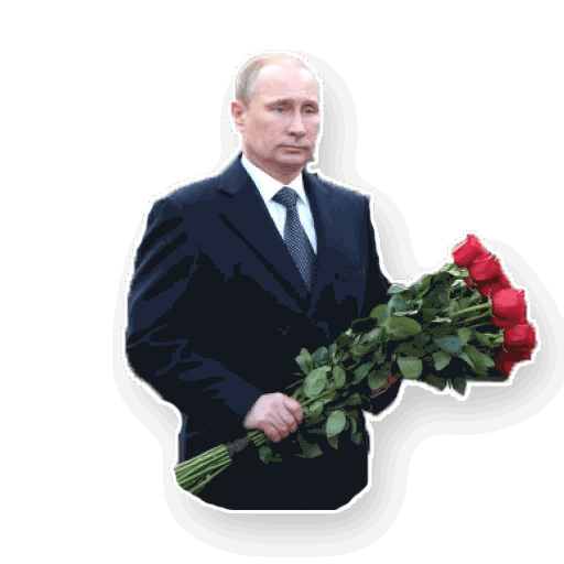 putin stickers telegram 19