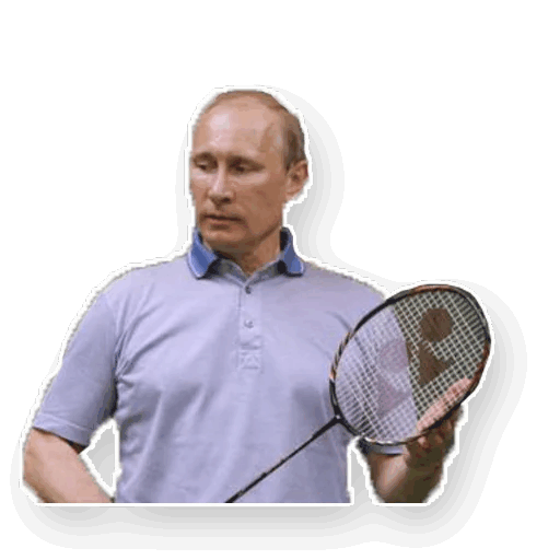 putin stickers telegram 23
