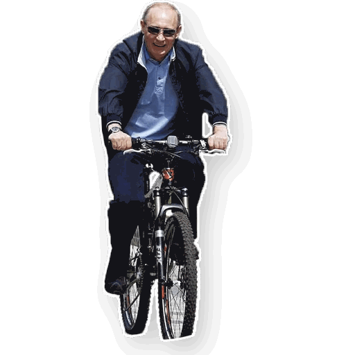 putin stickers telegram 30