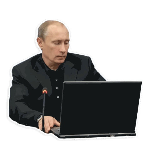 putin stickers telegram 39