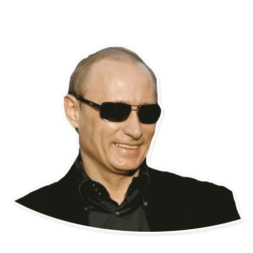 putin stickers telegram 41