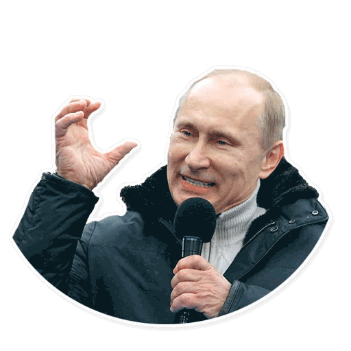 putin stickers telegram 42