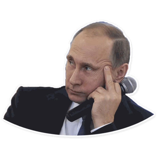 putin stickers telegram 49