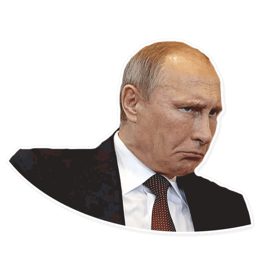 putin stickers telegram 51