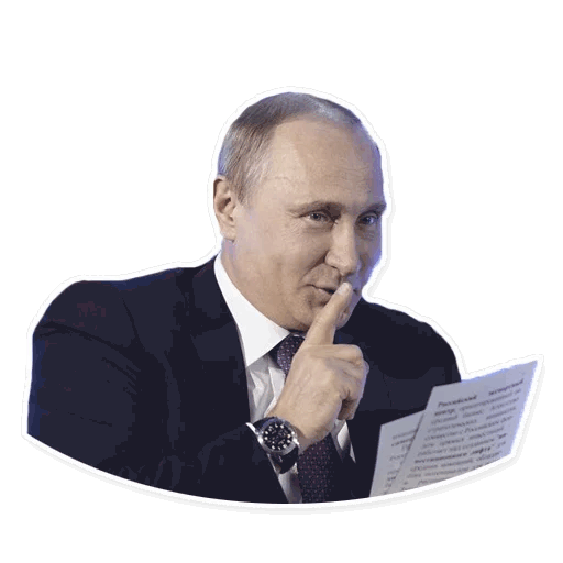 putin stickers telegram 52