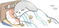 rabbit machiko stickers telegram 86