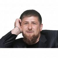 ramzan kadyrov stickers telegram 08
