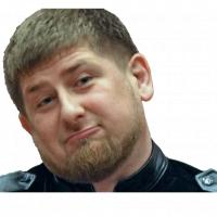 ramzan kadyrov stickers telegram 10