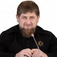 ramzan kadyrov stickers telegram 22