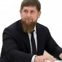 ramzan kadyrov stickers telegram 23