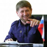 ramzan kadyrov stickers telegram 24