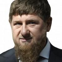 ramzan kadyrov stickers telegram 25
