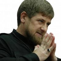 ramzan kadyrov stickers telegram 27