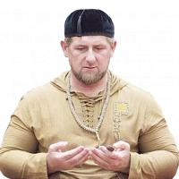 ramzan kadyrov stickers telegram 30