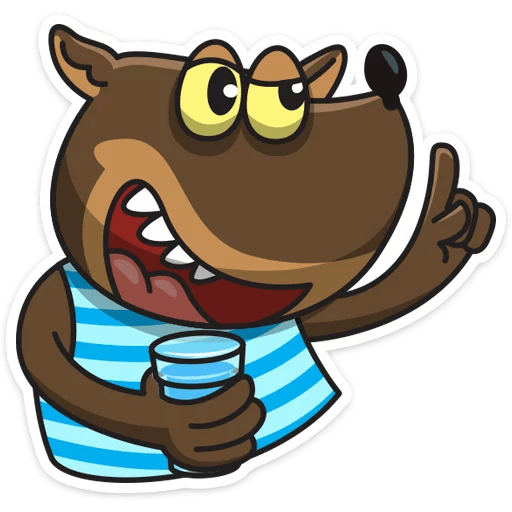 serzhant pes stickers telegram 02