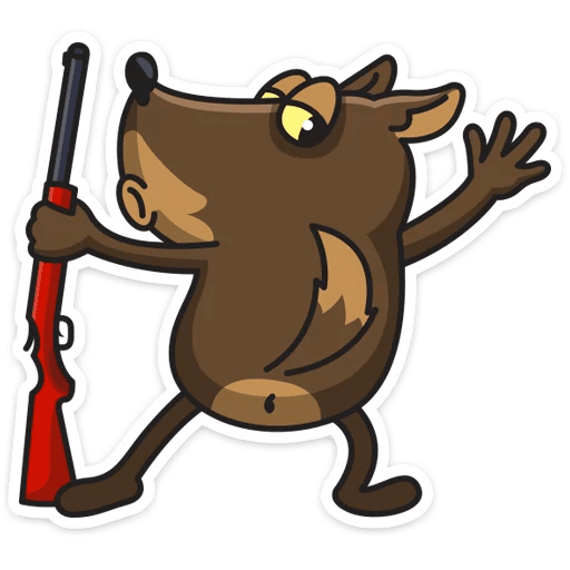 serzhant pes stickers telegram 07