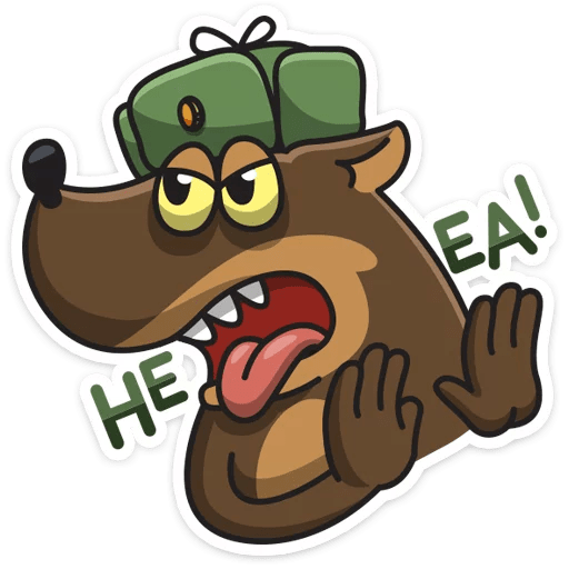 serzhant pes stickers telegram 09