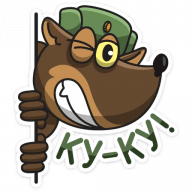 serzhant pes stickers telegram 16