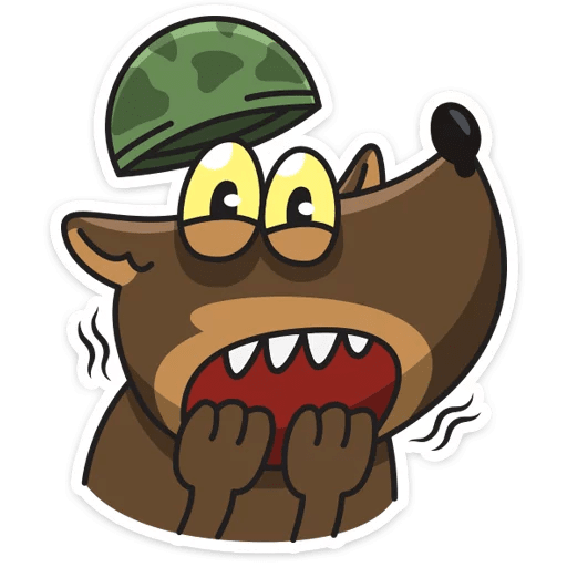 serzhant pes stickers telegram 18