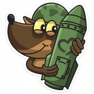 serzhant pes stickers telegram 31