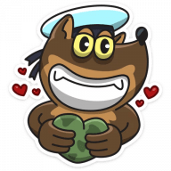 serzhant pes stickers telegram 32