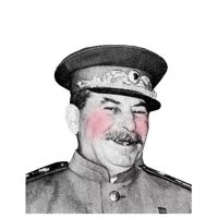 stalin stickers telegram 18