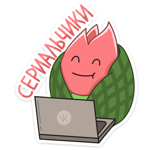 tjulpanchik stickers telegram 32