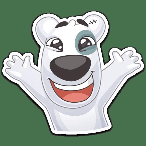 vk mobajl stickers telegram 03