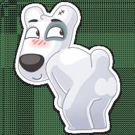vk mobajl stickers telegram 07