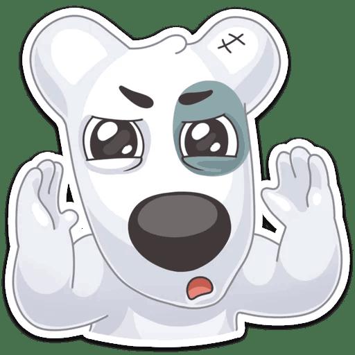 vk mobajl stickers telegram 10