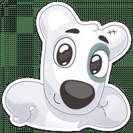 vk mobajl stickers telegram 17