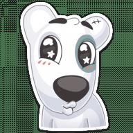 vk mobajl stickers telegram 20