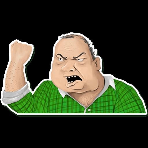 vse memy interneta stickers telegram 87