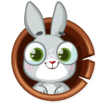 zaichik bu stickers telegram 09