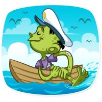 zombi stickers telegram 25