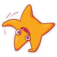 zvezdochka lui stickers telegram 22