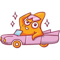 zvezdochka lui stickers telegram 23
