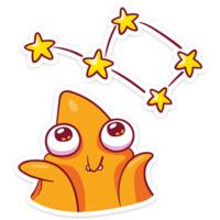 zvezdochka lui stickers telegram 47