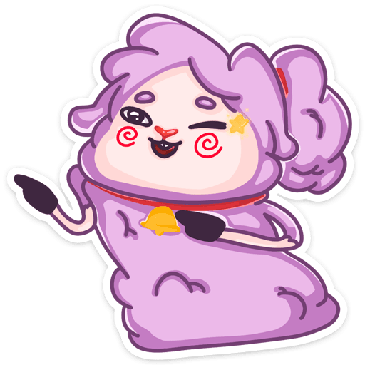 hloja stickers telegram 41