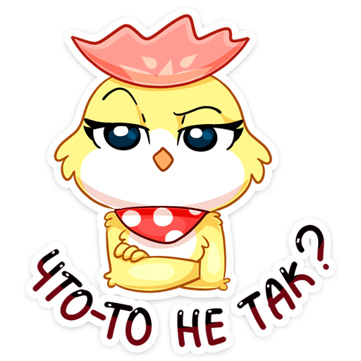 iriska stickers telegram 21