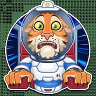 kosmicheskij tigr telegram 04
