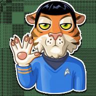 kosmicheskij tigr telegram 06