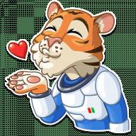 kosmicheskij tigr telegram 08