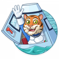 kosmicheskij tigr telegram 10