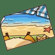leto s senej stickers telegram 21