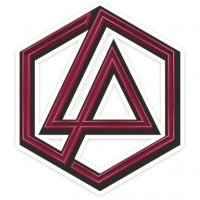 linkin park stickers telegram